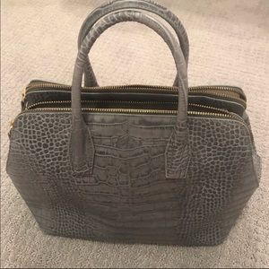 Iacucci Italian Leather Handbag